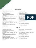 Carte Gramatica Limbii Engleze in Scheme, CataragaA
