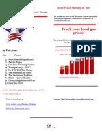 Newsletter 329