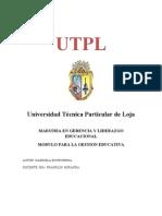 UTPL - Web 2.0