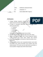 Komunikasi Data (Tugas 1)