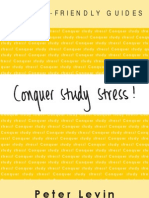 Conquer Study Stress