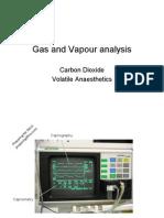 Gas Monitoring