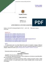 LPM121_2007 privind administrarea şi deetatizarea proprietăţii publice