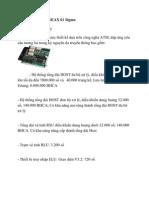 Hệ thống tổng đài NEAX 61 Sigma
