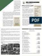 Ang Manggagawa Issue 2 (Dec 2011)