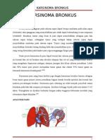 Karsinoma Bronkus Paper
