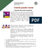 ACTIVIDAD 3 La Corriente Puede Variar