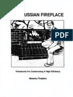 Russian Fireplace