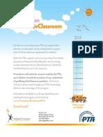 Pta Fund Your Dream Small 2011 12