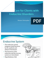 Endocrine Disorders 09