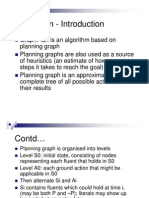 Graphplan Introduction 1