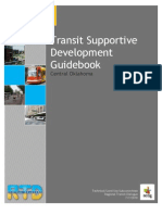 69832084 OKLAHOMA Transit Supportive Development Guidelines