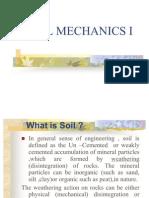 Soil Mecnaics