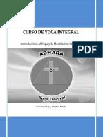 Curso de Yoga Integral_I Nivel _Versión no editada_