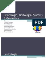 Expo Linguisitca