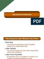 03 Recruitment