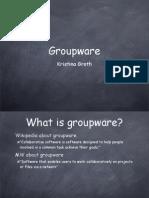 F Groupware