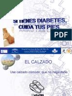 Anexo 13. Si Tienes Diabetes, Cuida Tus Pies