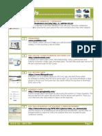 Web Tools 1