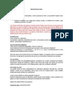 [76.60] Laboratorio de Operaciones y Procesos - Preguntas de coloquio