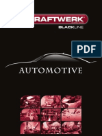 Automotive EUR ES PT IT Low UTILLAJE KRAFTWERK