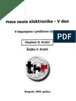 Mala Skola Elektronike-5. Dopunjeno Izdanje