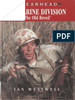 1st Marine Division the Old Breed