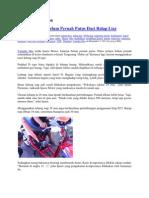 Arsip Untuk Piston