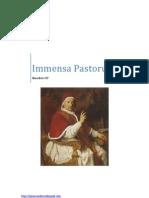 Sobre la esclavitud - Benedicto XIV
