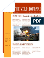The Velp Journal - Edition 3