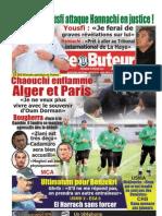 LE BUTEUR PDF du 26/02/2012