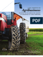 Agribusiness Rev