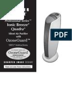 Ionic Breeze