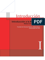 Apunte UChile - Introducción a la Mecánica (Nelson Zamorano)