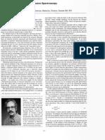 Peter F. Bernath- Infrared Fourier Transform Emission Spectroscopy