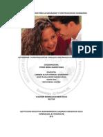 Proyecto de Educacion Para La Sexual Id Ad y Construccion de Ciudadania