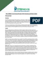 EPA NPDES Vessel General Permit