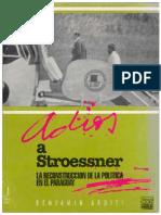 Adios Stroessner