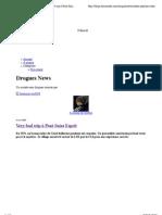 """Preview of """"Drogues News » Archives du Blog » Very bad trip à Pont Saint Esprit"""""""