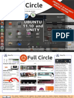ubuntu   Free Software Projects   Operating System Families