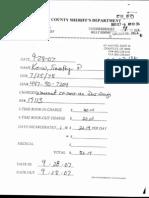 Timothy Paul Keim CF-2007-00132 In Carat Ion Costs