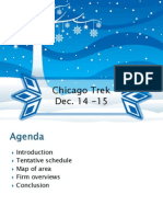 Chicago Trek