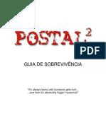 Postal 2 Manual Br
