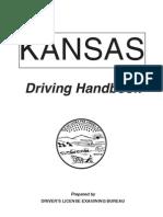 KansasDriversLiscenceBook