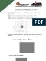 PRUEBA DE ENTRADA EDUC. PRIMARIA - 1° Y 2° GRADO