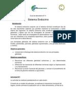 Guía de laboratorio Sis. Endocrino
