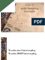 Basic Sampling Concepts
