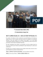 RUY LÓPEZ DE ELDA RONDA 7