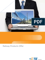 Catalogue Railways Products Offer 2011 HD