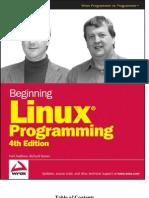 Linux Programming